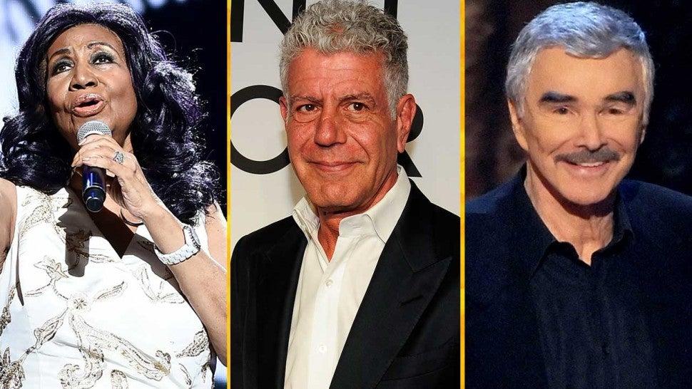 5b41bf2c 2018 Emmys Honor Burt Reynolds, Aretha Franklin, John McCain and ...