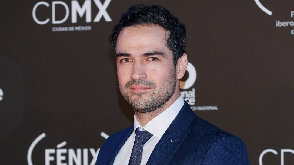 Alfonso Herrera On The Importance Of Telling Latinx