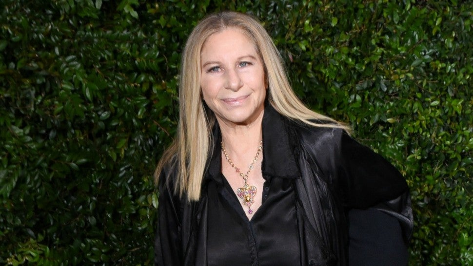 Oscars 2019: 'A Star Is Born' Actress Barbra Streisand to Present at Awards Show