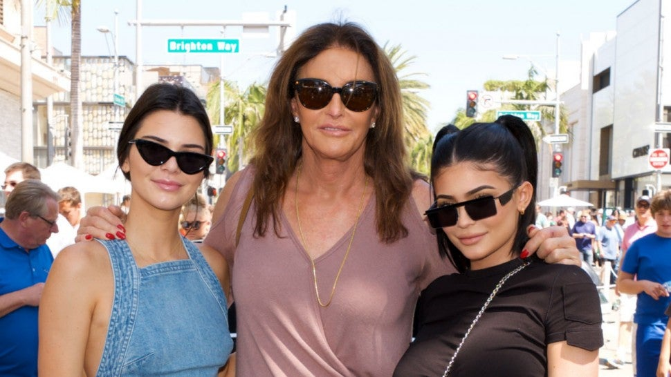 58d0a01ca3 Caitlyn Jenner Says It Was  Tough  for Daughter Kylie to Tell Her ...