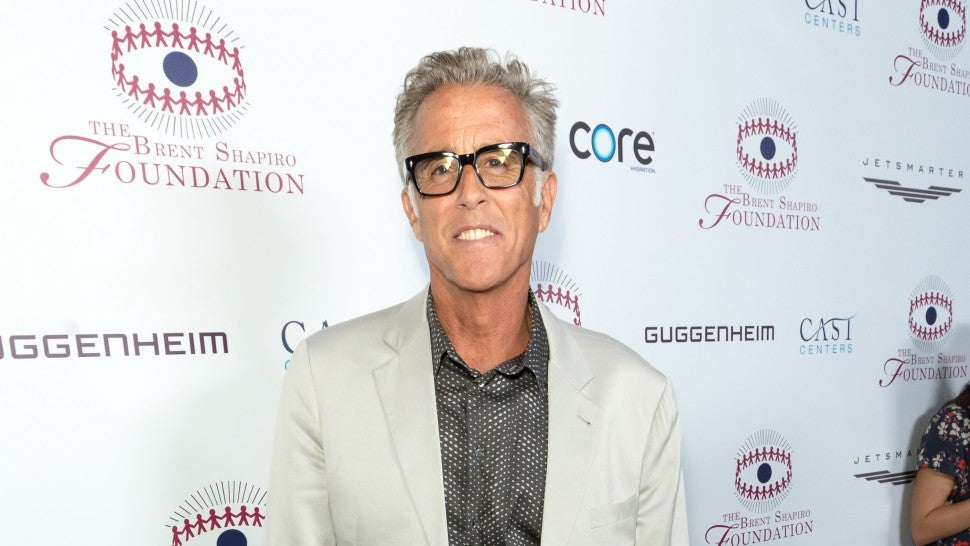 Christopher Kennedy Lawford arrives for the Annual Brent Shapiro Foundation For Alcohol And Drug Prevention Summer Spectacular at a Private Residence on September 9, 2017 in Beverly Hills, California.