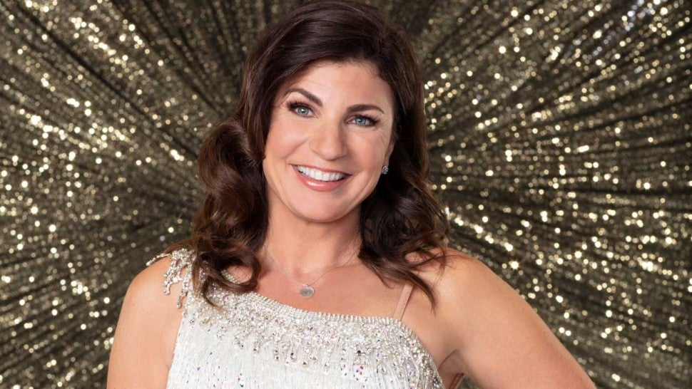 Blind Paralympian Danelle Umstead on 'Dancing With the Stars' Season 27