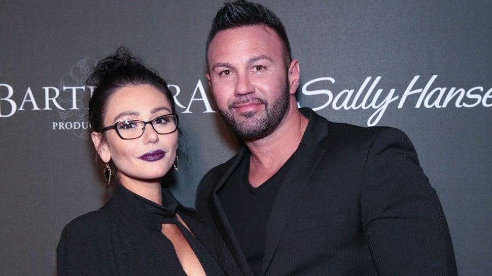 Jenni 'JWoww' Farley Files Restraining Order Against Ex Roger Mathews