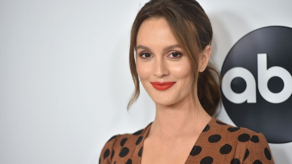 Leighton Meester slams 'unhealthy' Gossip Girl set and admits she won't return