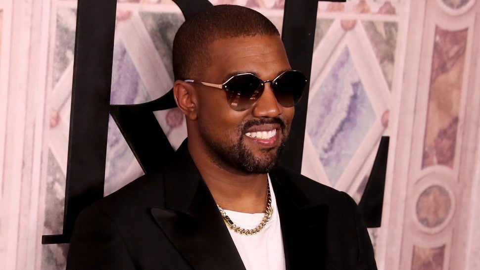 Kanye West Orders Reporters Out of Fashion Show Event