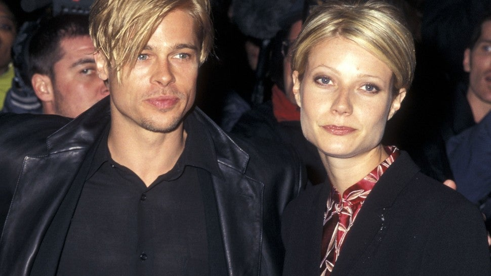 Brad Pitt opens up about defending Gwyneth Paltrow against Harvey Weinstein