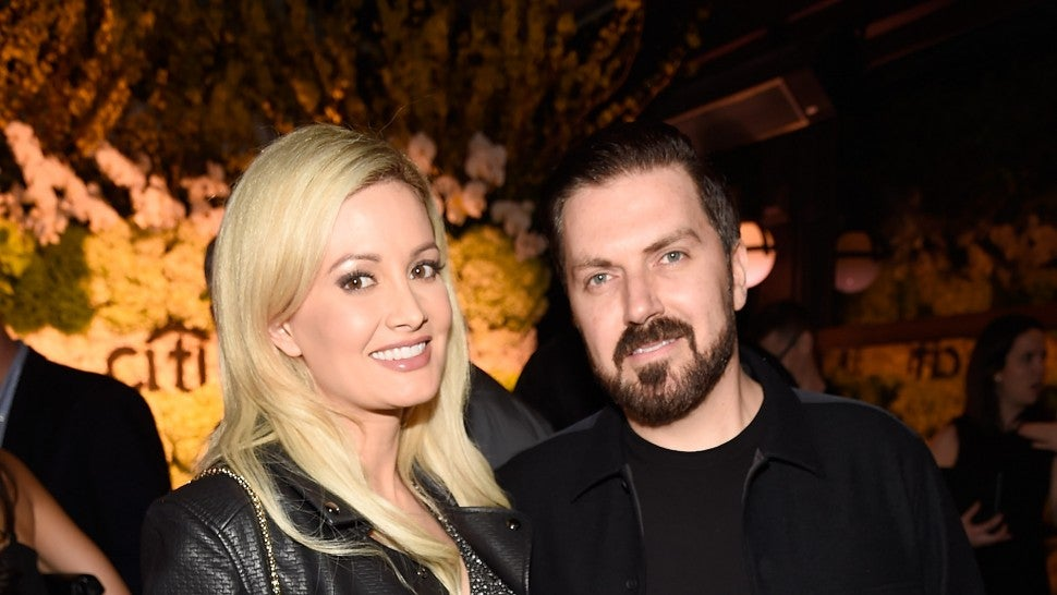 Holly Madison files for divorce from Pasquale Rotella