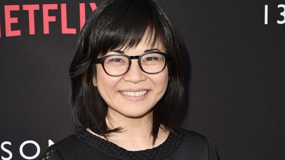 Keiko Agena Addresses The Future Of The Gilmore Girls Revival