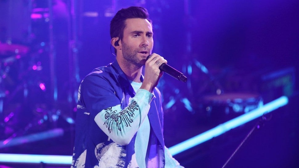 Maroon 5 to play Super Bowl halftime