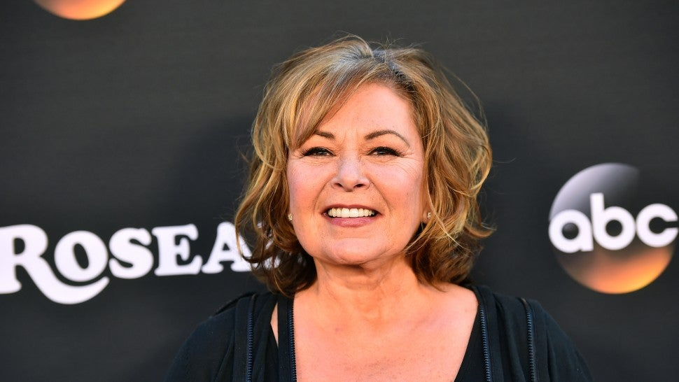 Roseanne Might Have Just Spoiled Her Own Death in The Conners