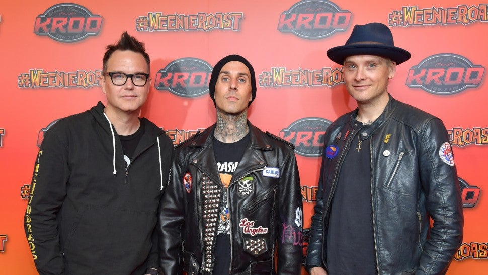 News Blink-182 Cancel Riot Fest Appearance and September Tour Dates