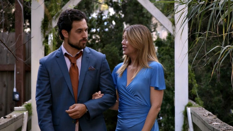 Greys Anatomy Giacomo Gianniotti Says Meredith Deluca Are