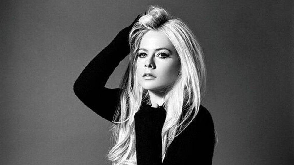 Slikovni rezultat za Avril Lavigne