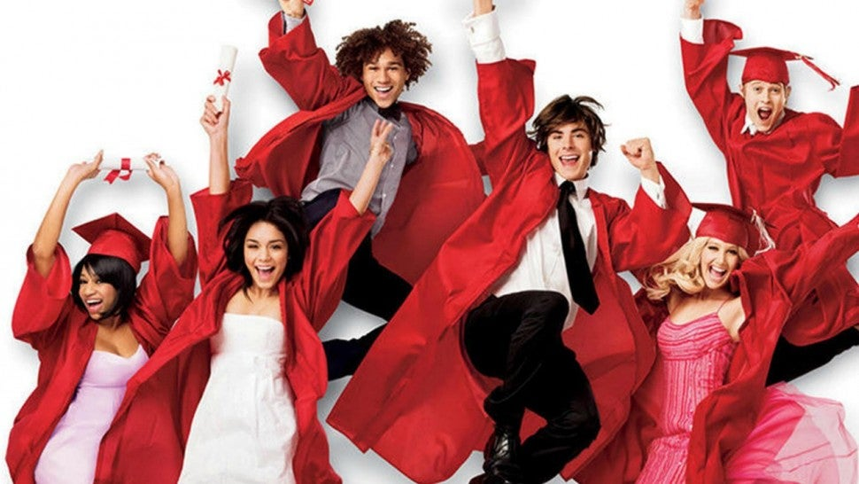 Image result for high school musical\