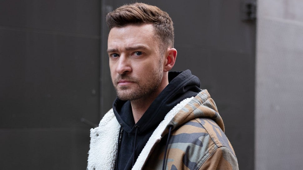 b8dd7d82f9296c Justin Timberlake s New Denim Collection Is as Cool and Effortless ...