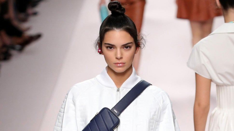 d70fc36246d Kendall Jenner Returns to the Runway Alongside the Hadid Sisters and ...