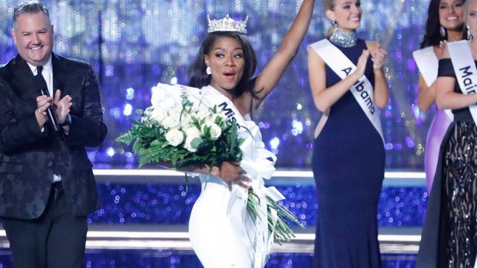 Things to Know About Miss America 2019 Nia Franklin