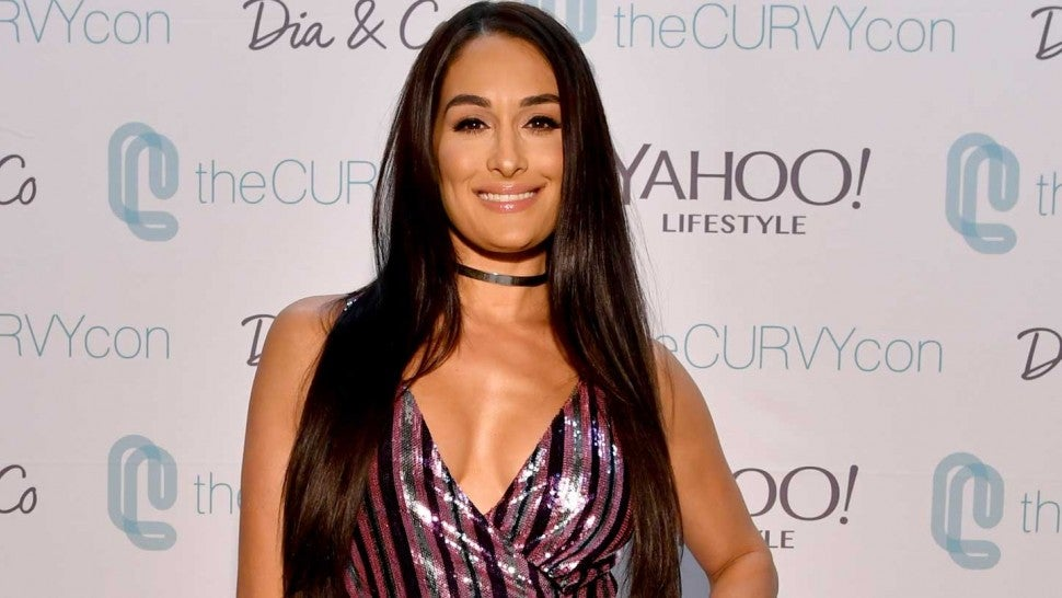 Nikki Bella Reportedly Dating DWTS Partner Artem Chigvintsev, New Total Bellas Trailer