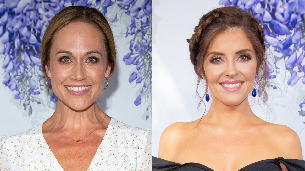 Hallmark Reveals Casts for Two More Christmas Movies (Exclusive ...