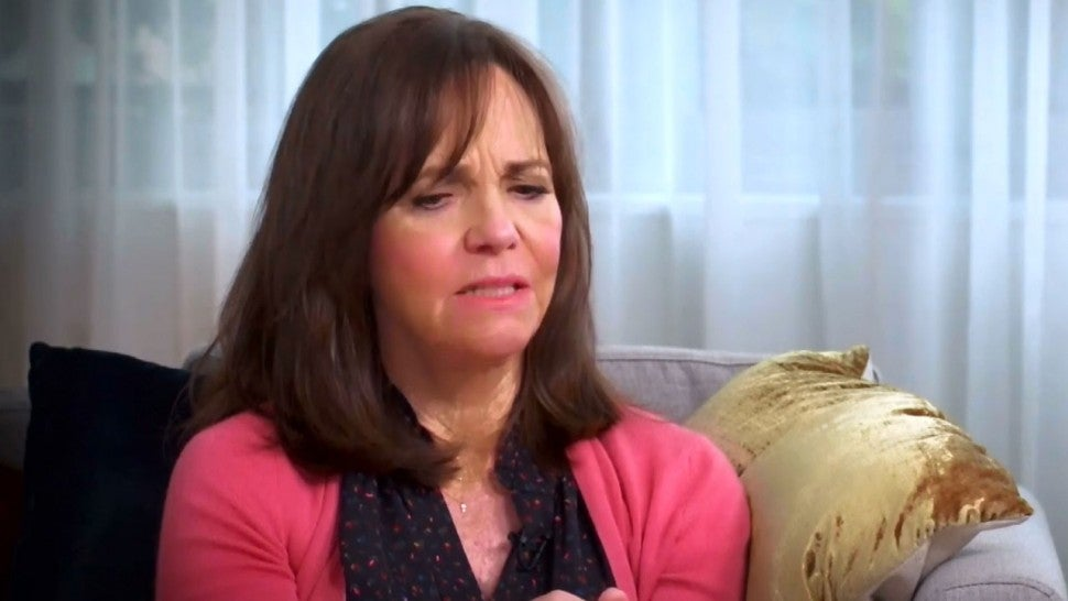 Sally Field ABC
