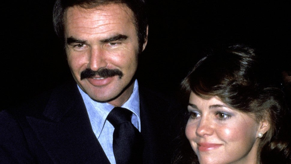 Sally Field Says Her Upcoming Memoir Would Have Hurt Burt Reynolds