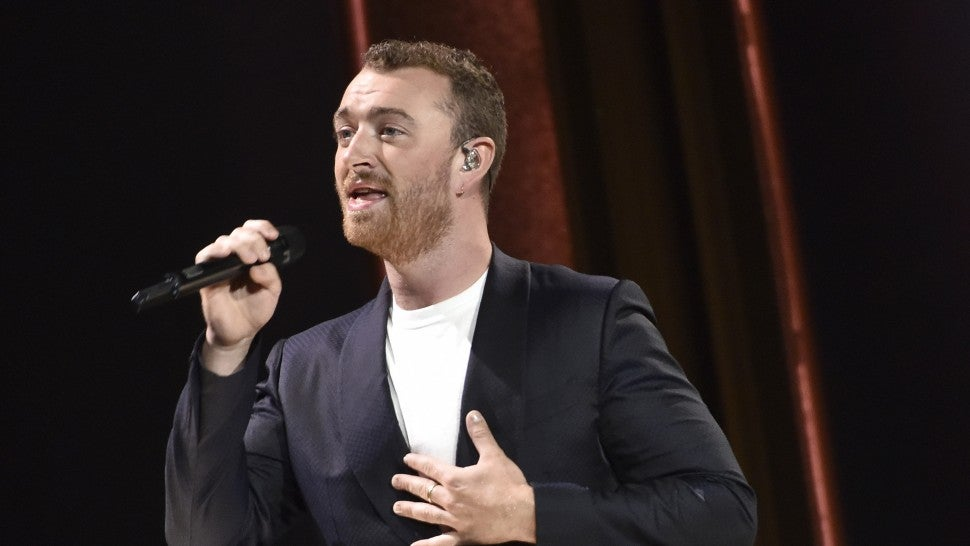Sam Smith Suffers 'Vocal Emergency,' Cancels iHeartRadio Festival Appearance