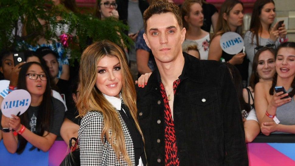 Shenae Grimes Expecting Second Child With Husband Josh Beech.jpg
