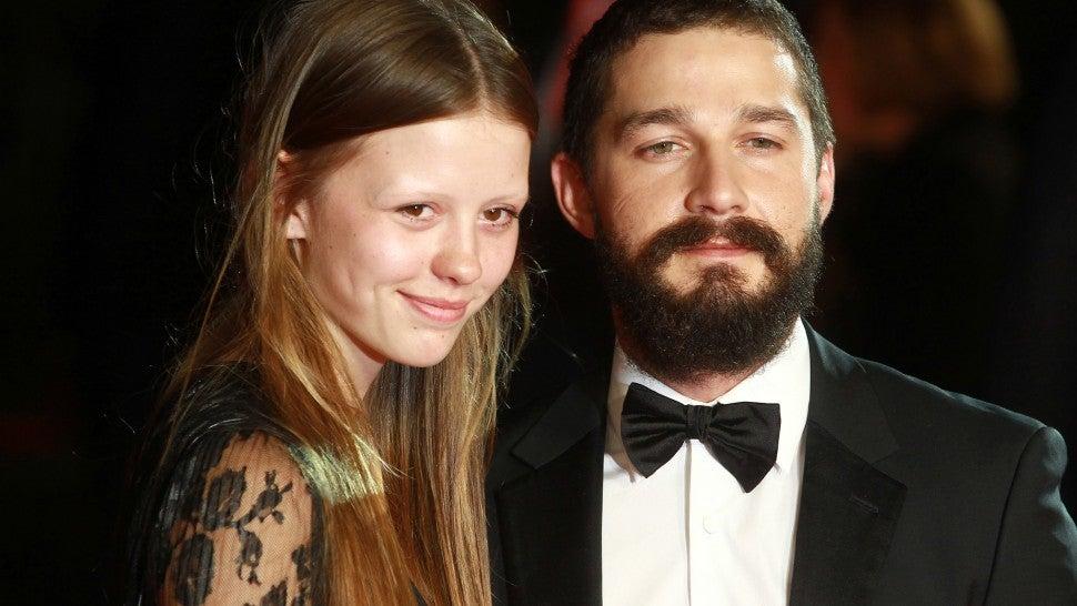 FKA Twigs & Shia LaBeouf Reportedly Dating