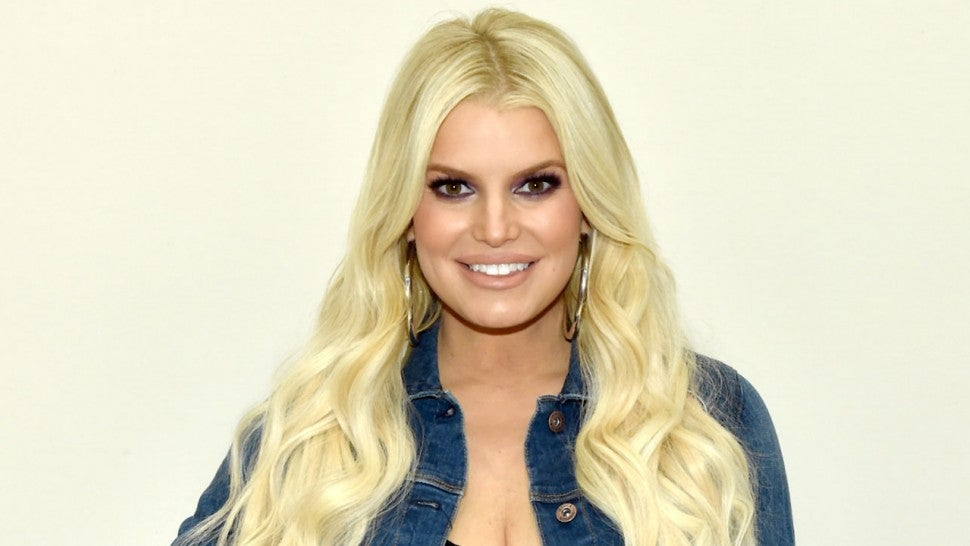 How Jessica Simpson\'s Kids Were a \'Huge Part\' of Her Journey to Baby ...