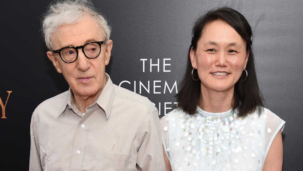 Soon-Yi Previn Wiki: Everything To Know About Woody Allens Wife
