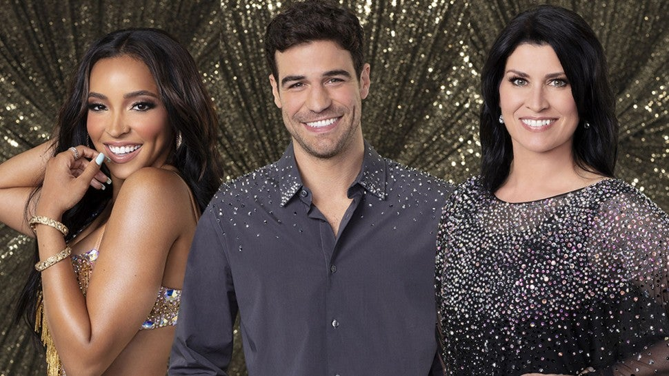 Dancing With the Stars' Premiere Night 2 -- Find Out Who Was the