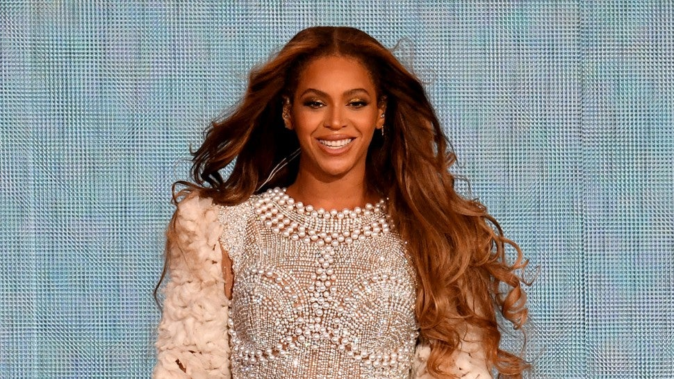 0287f1693ba Beyoncé Shares Fabulous Photos Taken By Daughter Blue Ivy ...