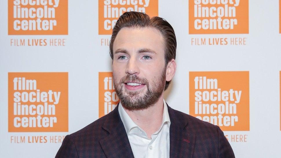 Chris Evans Has High Praise for Avengers 4