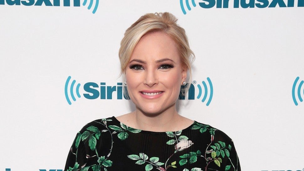 Meghan McCain on Why She Opened Up About Her Miscarriage