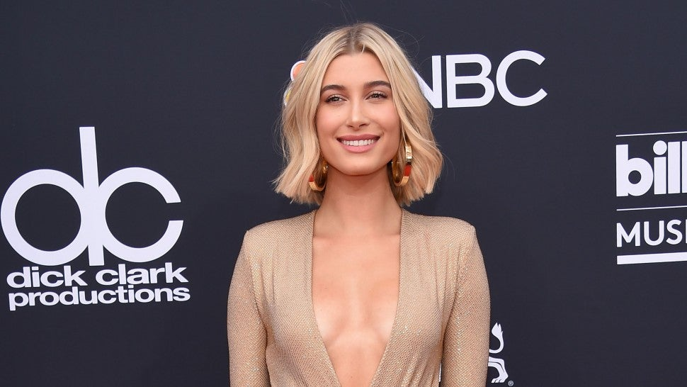 Hailey Baldwin Opens Up About Wanting Kids With Justin