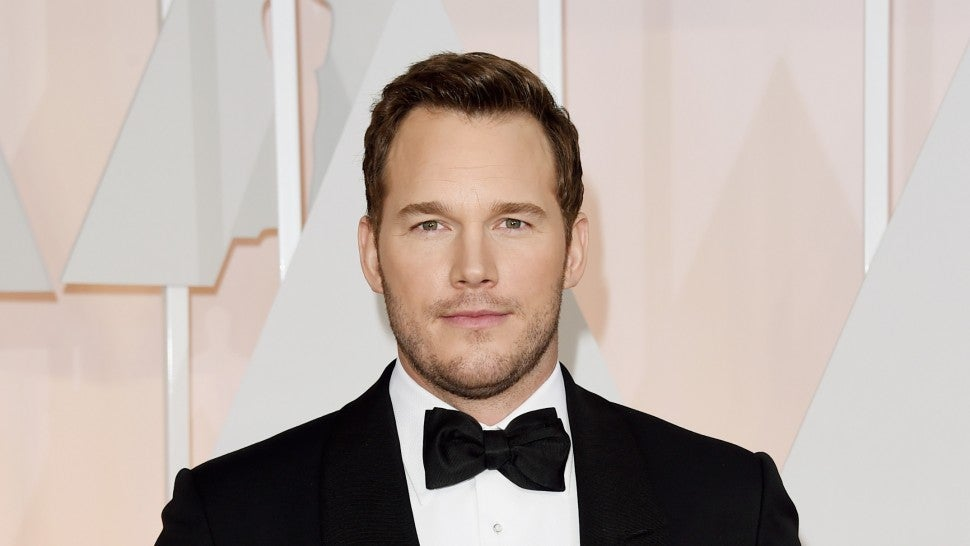 Inside Chris Pratt's 21-Day Commitment to Prayer and Fasting