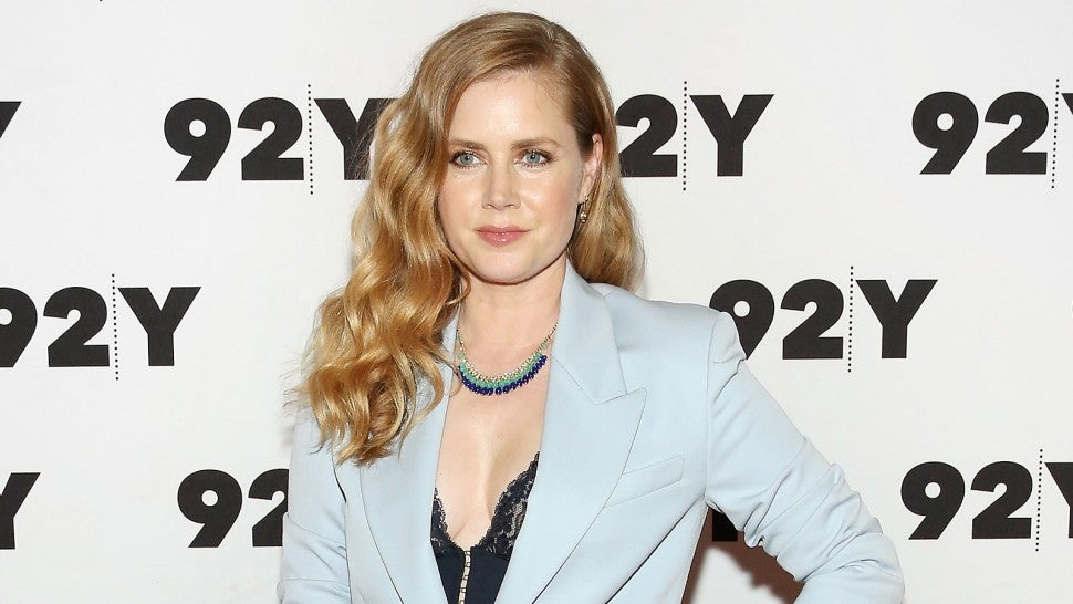 Amy Adams to be Honored at the 2018 Baby2Baby Gala ...