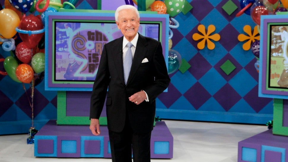 TMZ: Bob Barker From 'The Price Is Right' Rushed To Hospital