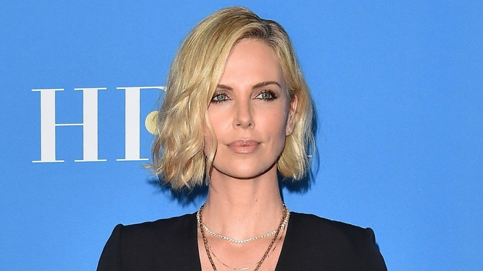 Charlize Theron 1280