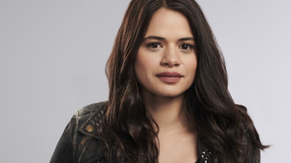 Why 'Charmed' Star Melonie Diaz Says There's 'No More
