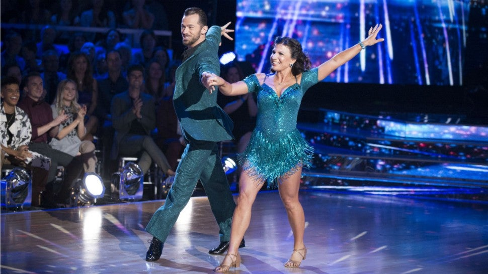 'Dancing With the Stars'
