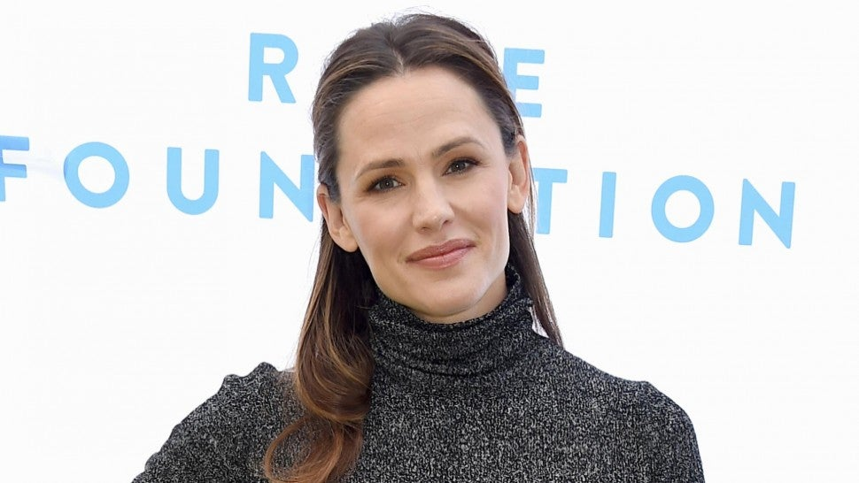 Jennifer Garner Has Secretly Been Dating CEO John Miller For 6 Months