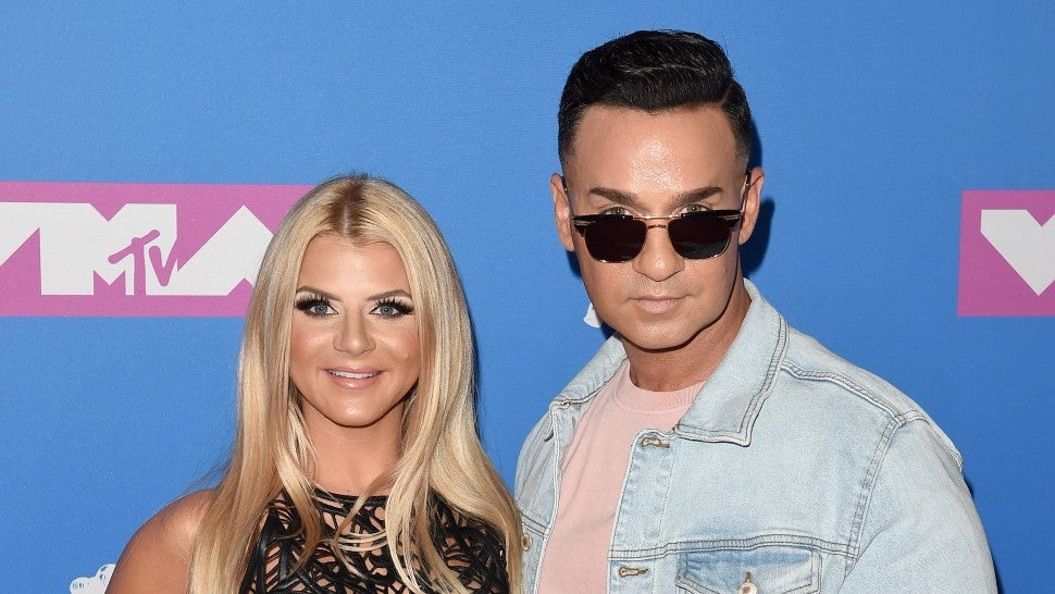 Mike 'The Situation' Sorrentino's Wife Shares Update After His 2nd Day in Prison: 'He's Doing Great'