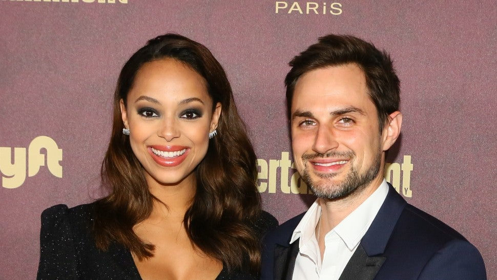 Amber Stevens West Expecting Second Child With Husband Andrew J. West.jpg