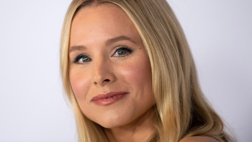 Kristen Bell says 'Snow White' kiss sends controversial message about consent
