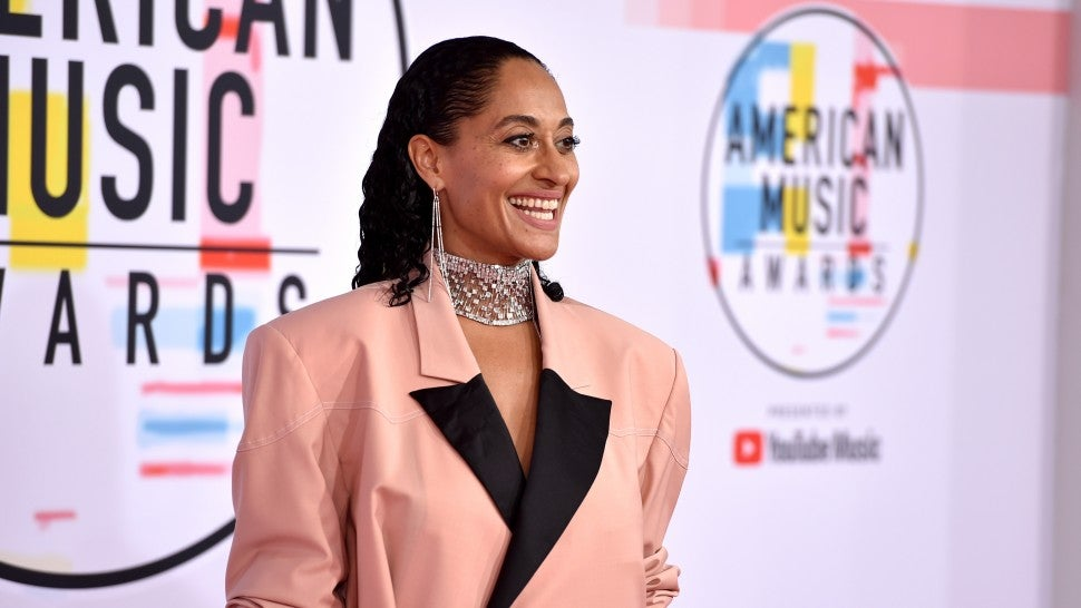 American Music Awards: See Photos From the Red Carpet
