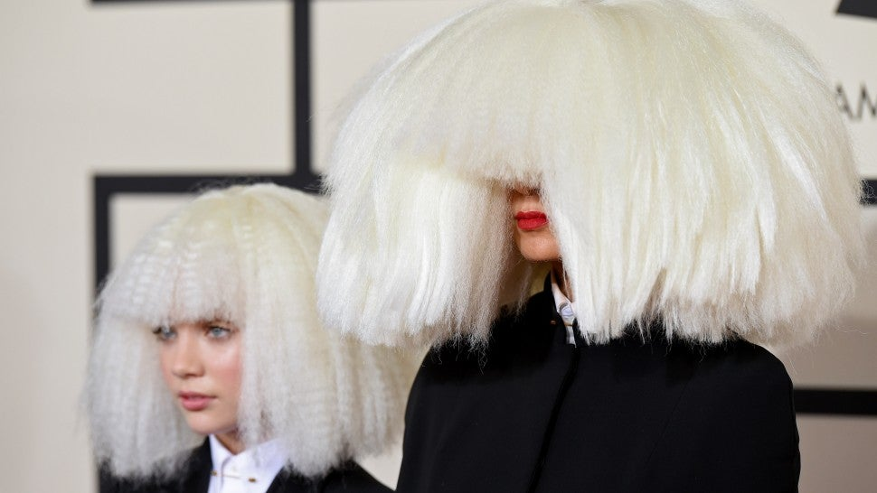 Image result for maddie ziegler and sia