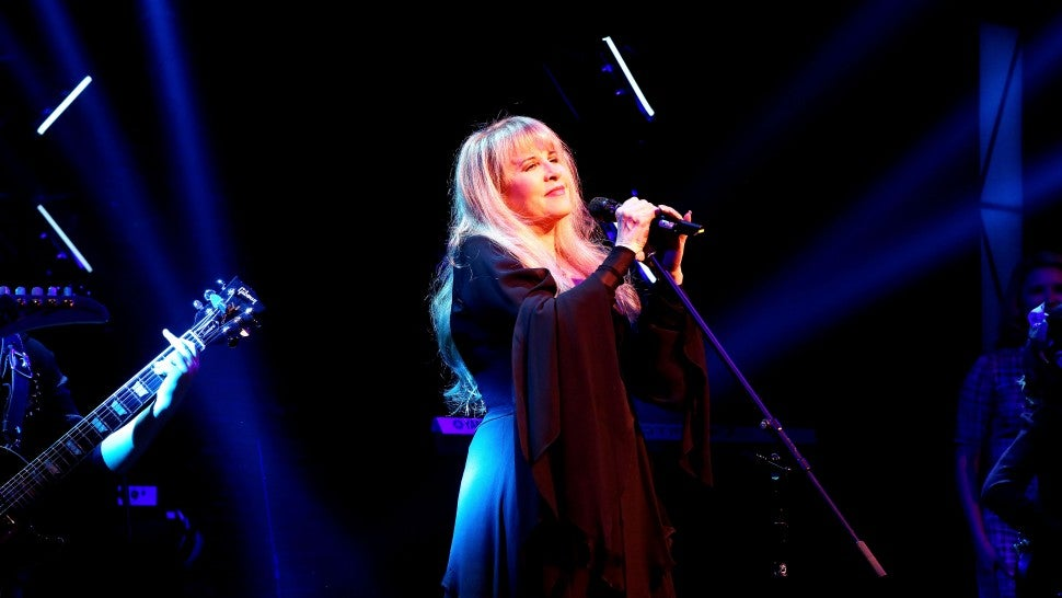 stevie nicks long history with witchcraft from rhiannon to ahs
