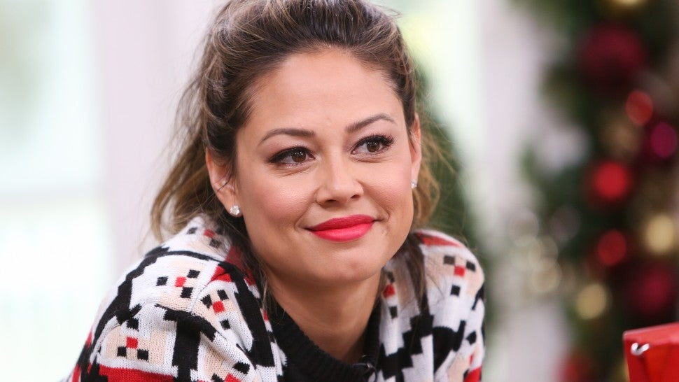what nationality is vanessa lachey