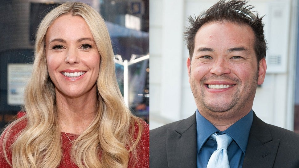 Jon Gosselin Gets Candid About Ex-Wife Kate's New Dating Show: 'Whatever Keeps the Lights On'